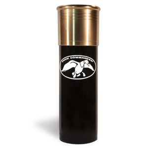 Black Duck Commander Shotshell Thermo Bottle