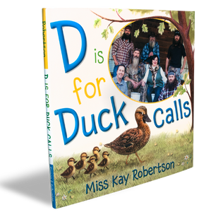 D is for Duck Call