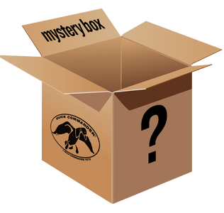 Official Duck Commander Mystery Box