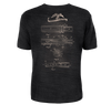 Duck Commander Blueprint T-Shirt, back