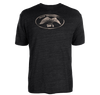 Duck Commander Blueprint T-Shirt, front