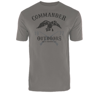 Commander Life Duck Outdoors T-Shirt