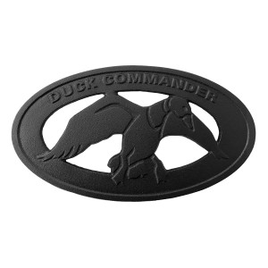 Duck Commander Cast Iron Trivet