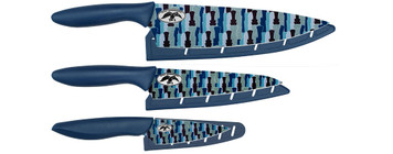 Duck Commander Kitchen Knives