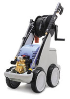 Kranzle K599TST G Cold Water Electric Pressure Washer