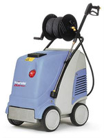 Kranzle Therm C13/180TST Steel Hot Water Electric Pressure Washer