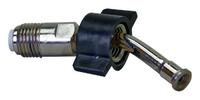 Bent Nozzle Extension
