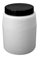 Container 700ml with Lid