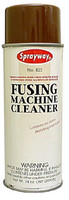 Sprayway 823 Fusing Machine Cleaner