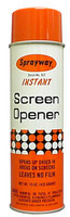 Sprayway 957 Instant Screen Opener