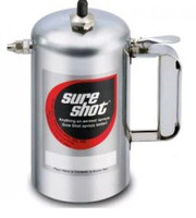 1QT ENAMELED STEEL SPRAYER MODEL-A PN: 1000W