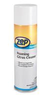 Zep Professional Foaming Citrus Cleaner
