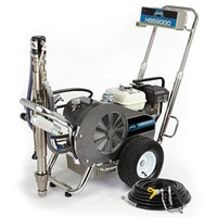 Airlessco HSS9000 Airless Paint Sprayer