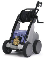 Kranzle K1200TST Cold Water Electric Pressure Washer with Auto On/Off