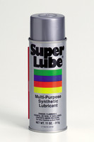 Super Lube 11 oz Multi-Purpose Synthetic Aerosol.