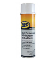 Zep Professional All Purpose Mist Adhesive