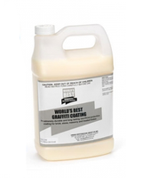 World's Best Graffiti Coating 1 Gallon