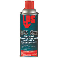 LPS® - CFC Free Electro Contact Cleaners