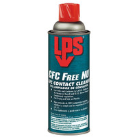 LVC CONTACT CLEANER 11OZ by LPS