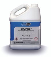 Bioprep Mesh Preparation Degreaser