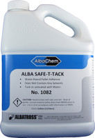 Safe-T-Tack Water Based  Pallet Adhesive