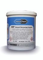 SMP Stencil Removing Crystals 55 LB (Hazadous)