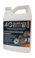 4G Surface Guard Walls