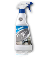 Carbona Stainless Steel Cleaner 16.8 Fl oz