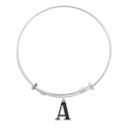 EXPANDABLE INITIAL BANGLE (AMAZON)