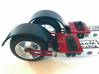 Rollerski Weights
