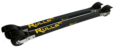 RullaXC Classic Roller Skis