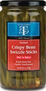 Tillen Bean Specialty Hot & Spicy