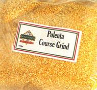 Nona's Italian Polenta