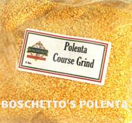 Boschetto's Polenta