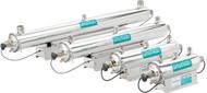 Sanitron Ultraviolet Water Purifiers