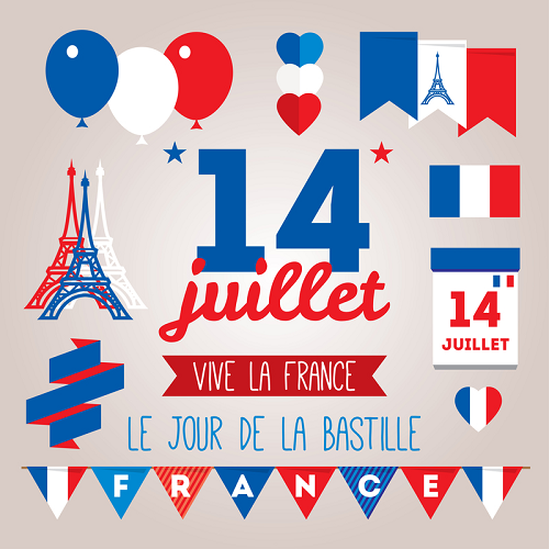 Bastille day celebrations in france tika bags for Chambre de commerce francaise toronto