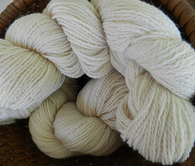 Sioule - Alpaca Blend Fingering Weight Yarn