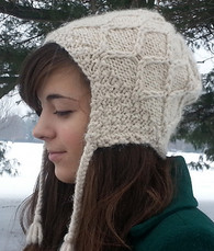 Cusco Hat by Berry Meadows