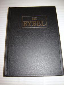 Afrikaans Bible - Die Bybel Neuwe vetaling (met herformulerings) / V063 Lette...