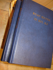 The Holy Bible in NUER / CL053P / Ruac Kuoth In Rel Ro