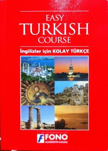 Easy Turkish Course (English and Turkish Edition) by Cankaya, Birsen, Mer
