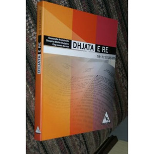 Albanian - English New Testament / Dhjata E Re ne krahasim / Konstandin Krist...