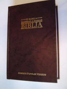 Naimbaga Damag Biblia, Ilokano Bible - (Philippines) - Popular Version / Ilocano