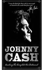 Johnny Cash Reading the Complete New Testament: Collector's Edition [Audiobook] 1
