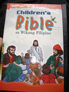 Children's Bible Sa Wikang Filipino / Children's Bible From the Philippines