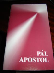 Pal Apostol [Paperback] by Cseri Kalman