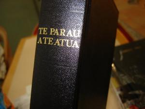 Tahitian Bible