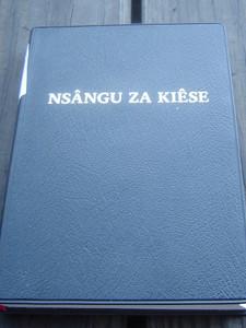 Nsangu Za Kiese / Lari language New Testament