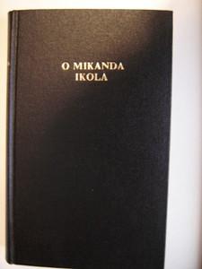 Kimbundu language Bible /  O Mikanda Ikola