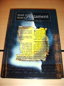 Romanian - English Bilingual New Testament / Editie bilingva Romana - Engleza